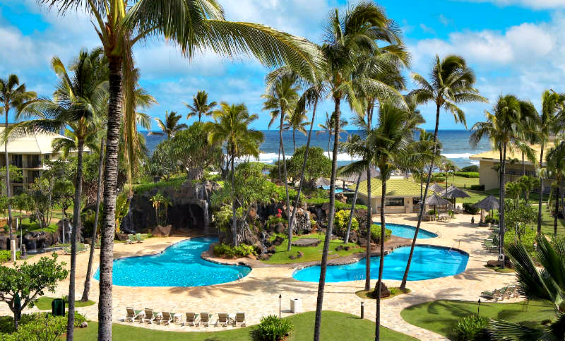 All Inclusive Vacations Hawaii