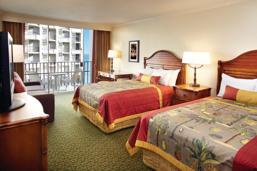 Outrigger-Waikiki-Partial-Oceanview-Room