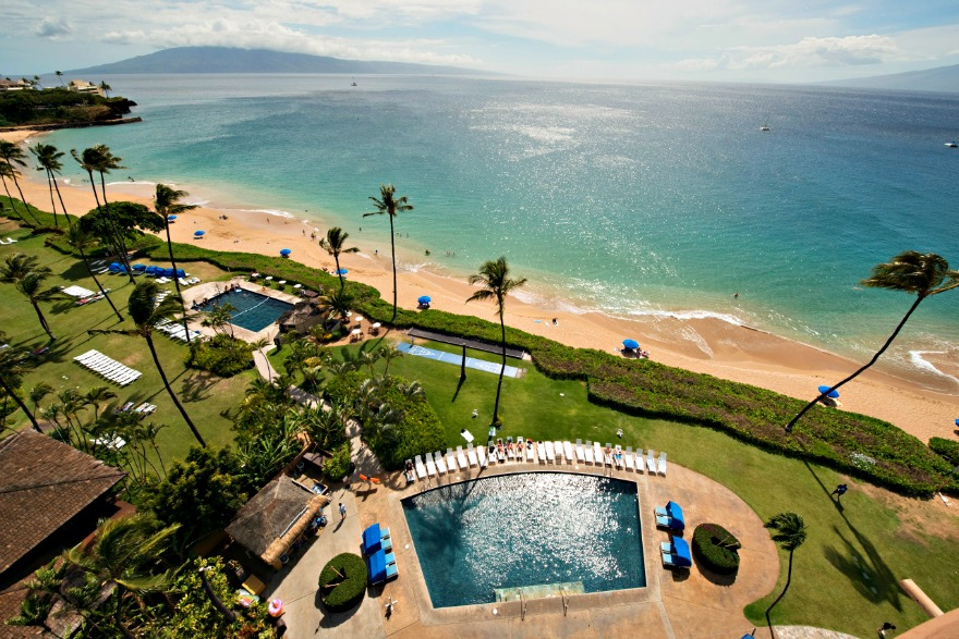 Maui All Inclusive Hawaii Vacation Package