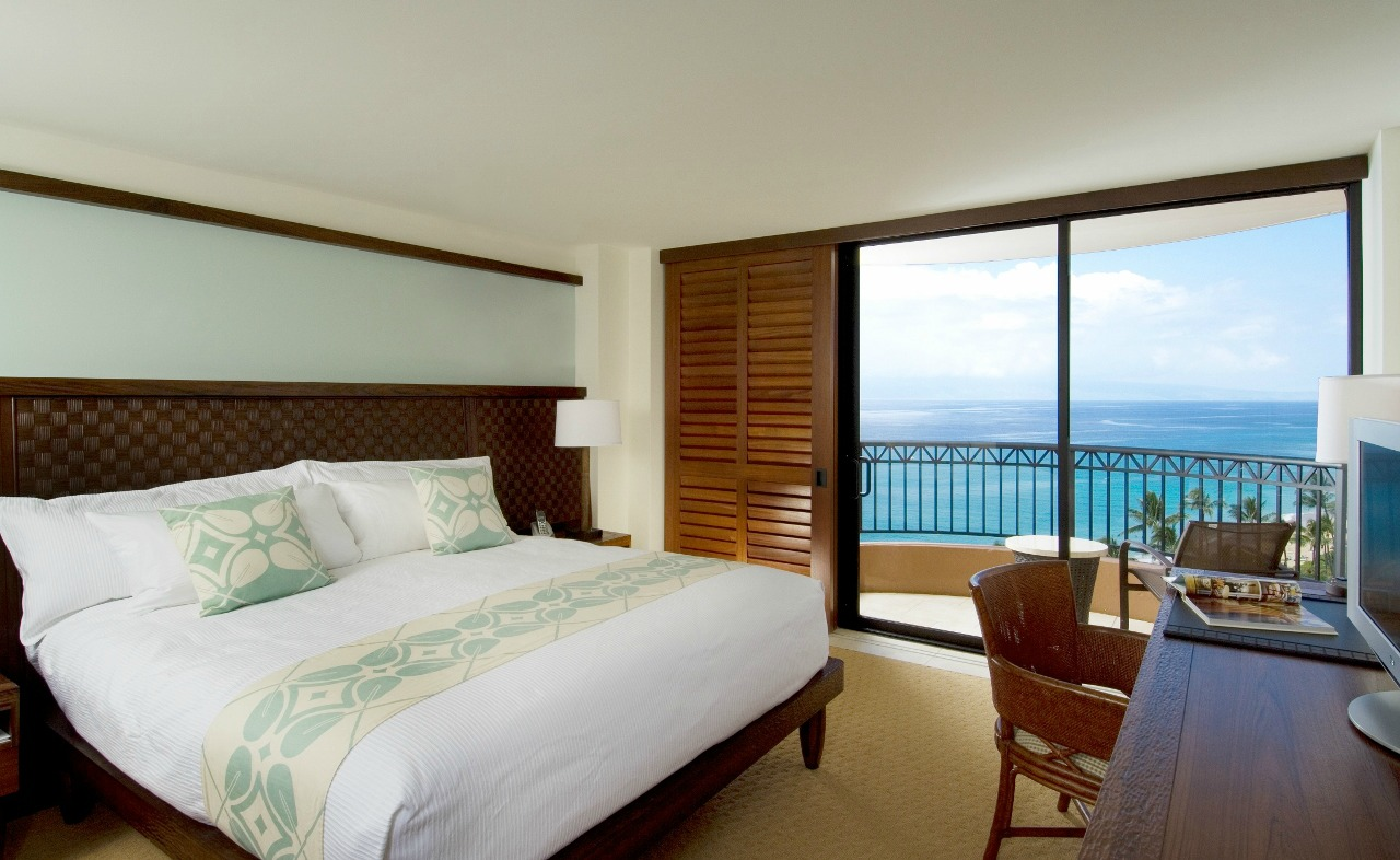 Hawaii Hotel Room Rates