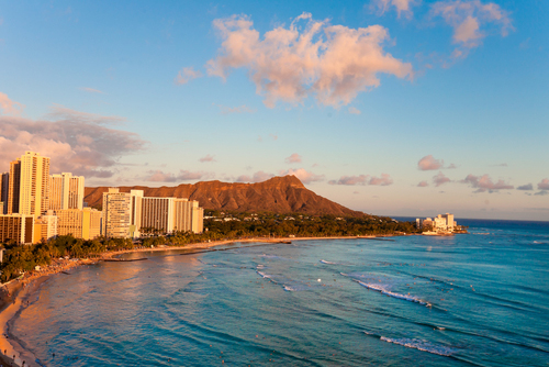 HAWAII ALL INCLUSIVE VACATION PACKAGE SPECIALIST